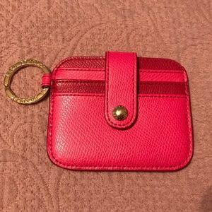 Vera Bradley ID/Card Key Fob